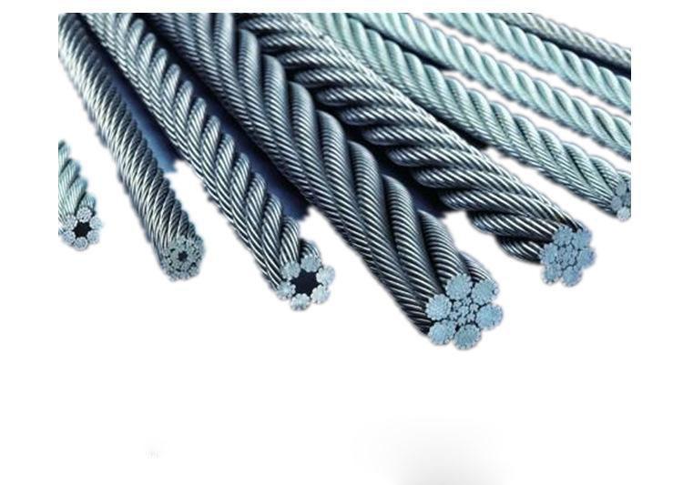 起重機鋼絲繩
